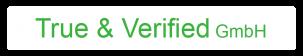True and Verified GmbH